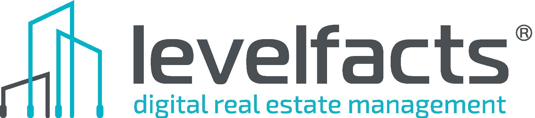 Logo levelfacts